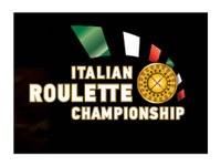 Italian Roulette Championship