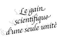 Formula di Marigny