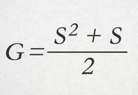 La formula di Gardner