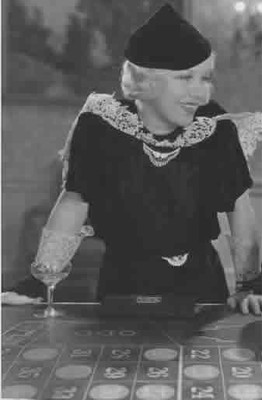 Dark hazzard (1934)