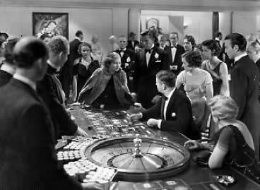 Don't gamble with love (1936)
