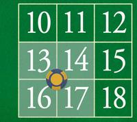 13 - 17