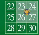 23 - 27