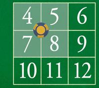 4 - 8
