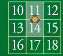 11 - 14