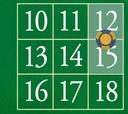 12 - 15