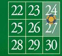 24 - 27