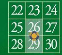 26 - 29