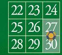 27 - 30