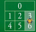 3 - 6
