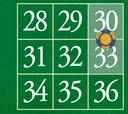 30 - 33