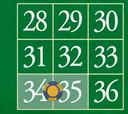 34 - 35