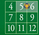 5 - 6