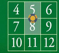 5 - 8