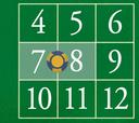 7 - 8