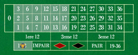 Manque ( 1 - 18 )