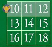 10 - 12
