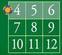 4 - 6