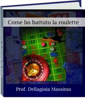 Nuovo rivoluzionario libro sulla roulette