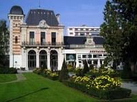Casino Barrière de Besançon