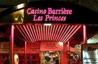 Casino Barrière de Cannes - Les Princes