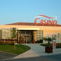 Casino Barrière de Jonzac