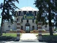 Casino de Evaux-les-Bains