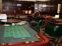 Le casino d'Aix-en-Provence