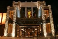 Regency Casino Mont Parnes