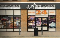 Atari Casino Tallaght
