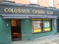 Colossus Casino Club