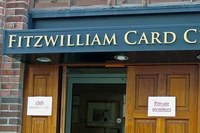 The Fitzwilliam Casino & Card Club