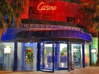 The Oracle casino