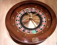 Roulette con magneti